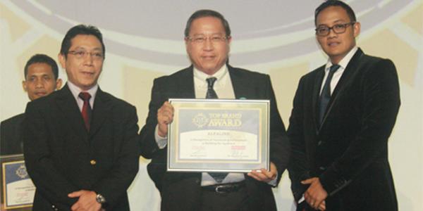 Alfalink Awards