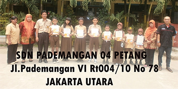 Best Student Award
