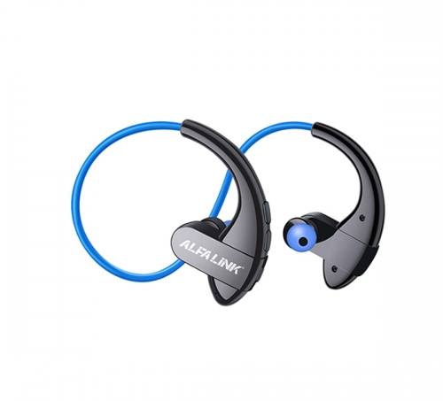 ALFALINK EARPHONE 13 BLUE