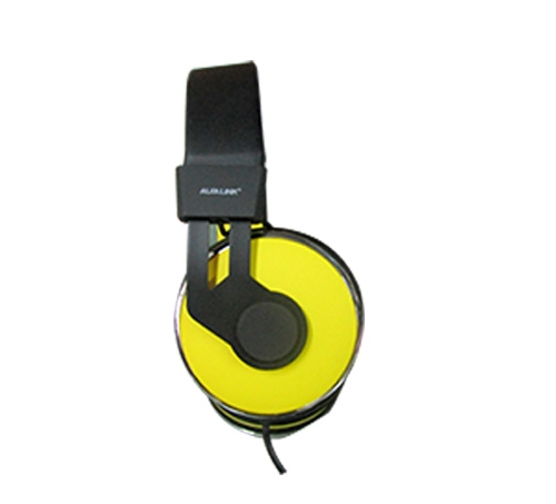NON BLUETOOTH HEADSET 120 YELLOW