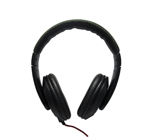 NON BLUETOOTH HEADSET 213 BLACK