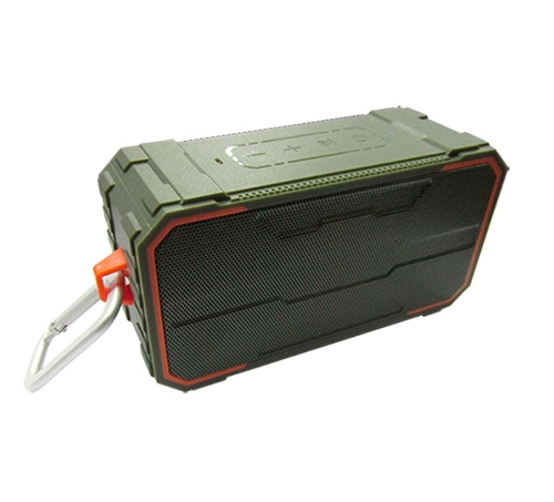 BLUETOOTH SPEAKER 475 GREEN