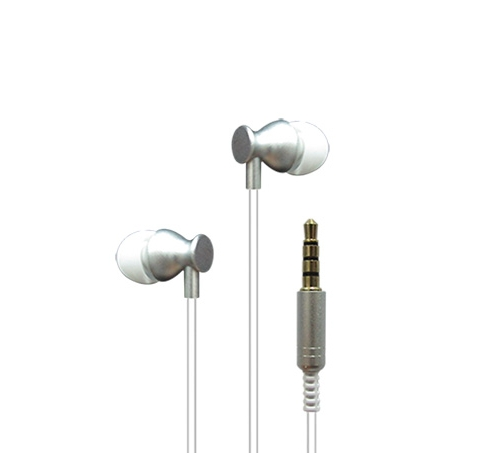 ALFA LINK EARPHONE 40 SILVER