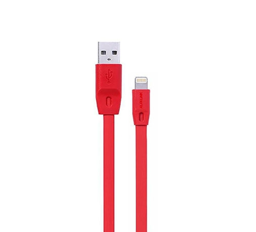 FULL SPEED LIGHTING CABLE 1M RED