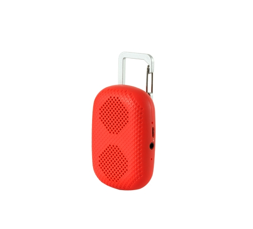 BLUETOOTH SPEAKER 315 RED