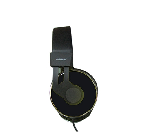 NON BLUETOOTH HEADSET 120 BLACK