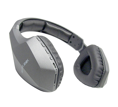 BLUETOOTH HEADSET 233 GREY