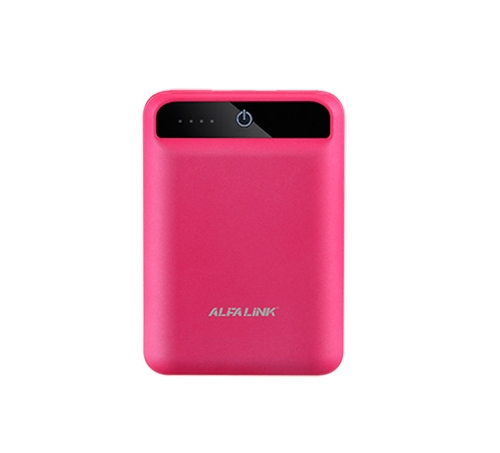 POWER BANK 10000 RC PINK