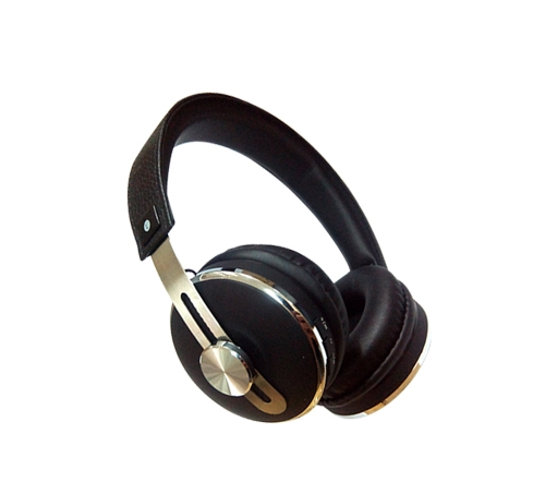 BLUETOOTH HEADPHONE 130 BLACK