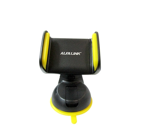 CAR HOLDER 100 BLACK