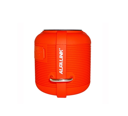 BLUETOOTH SPEAKER 23 RED