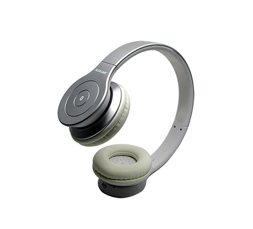 BLUETOOTH HEADPHONE 330 SILVER