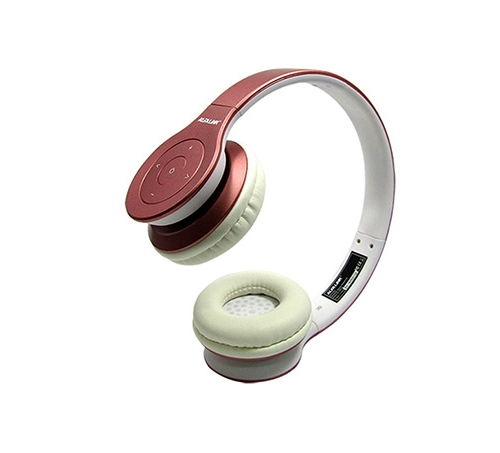 BLUETOOTH HEADPHONE 330 ROSE GOLD