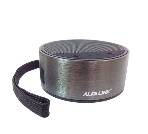 BLUETOOTH SPEAKER 321 BLACK