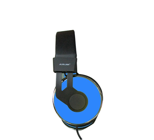 NON BLUETOOTH HEADSET 120 BLUE