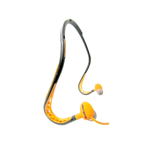EARPHONE 50 ORANGE