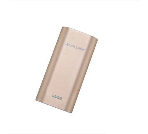 POWER BANK 4400 F GOLD