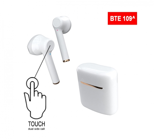 ALFA LINK BLUETOOTH EARPHONE BTE 109^