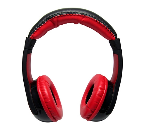 BLUETOOTH HEADSET 299 RED