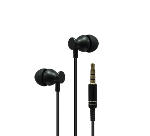 ALFALINK EARPHONE 40 BLACK