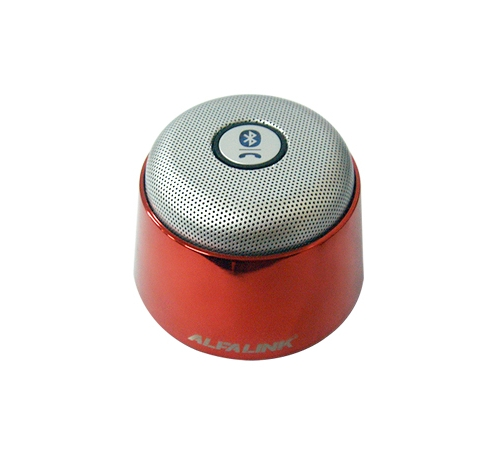 BLUETOOTH SPEAKER 35 RED