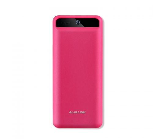 POWER BANK 20000RC PINK