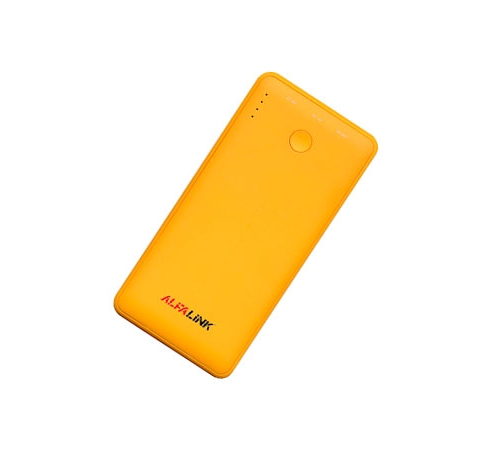 POWER BANK 6000 R ORANGE