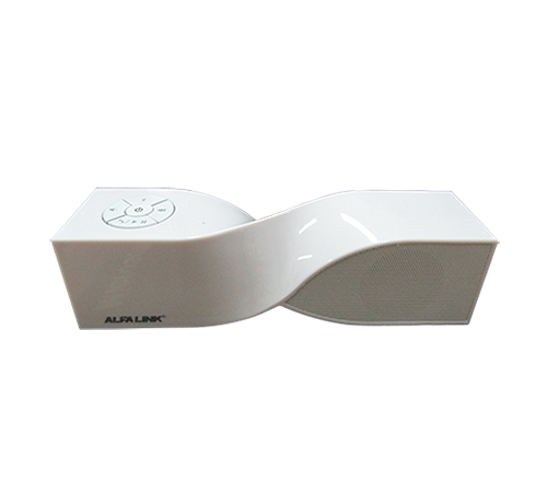 BLUETOOTH SPEAKER 312 WHITE
