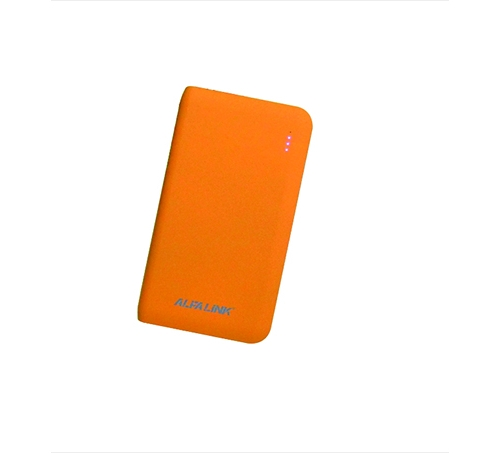 POWER BANK 4000 RQ ORANGE