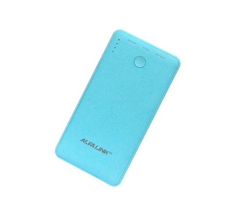 POWER BANK 6000 R BLUE