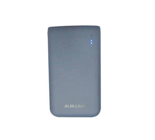 ALFA LINK POWER BANK 10000 RQ BLUE