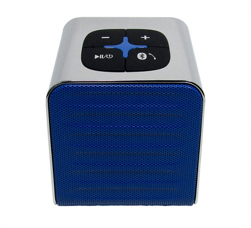 BLUETOOTH SPEAKER 425 BLUE