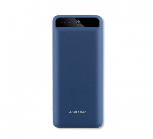 POWER BANK 20000 RC BLUE