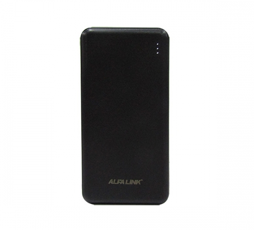 ALFA LINK POWER BANK 10000QCP BLACK