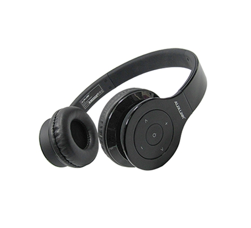 BLUETOOTH HEADPHONE 330 MATT BLACK