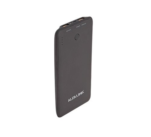 POWER BANK 10000 R BLACK