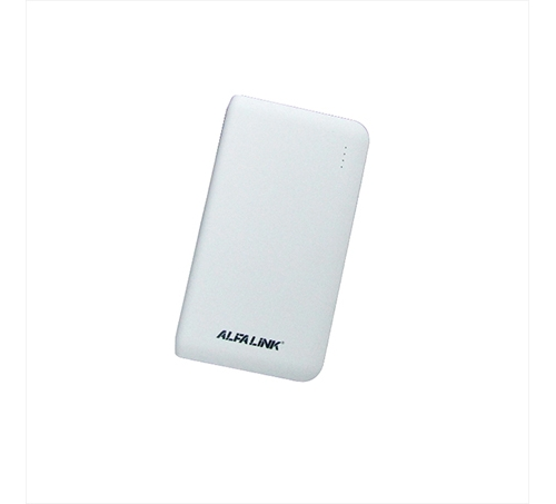 POWER BANK 4000 RQ WHITE